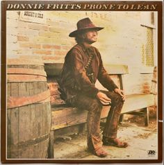 Donnie Fritts / Prone To Lean