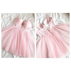 underwear pink lingerie dress ballet kawaii bambi cute mini dress bra corset bralet sexy lingerie cute lingerie babydoll dress