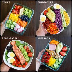 Healthy Recipes Comment below your diet of choice. Are you Vegan, Vegetarian, Pescatarian or Omnivore? No matter - Health and Nutrition Healthy Meal Prep, Healthy Snacks, Healthy Eating, Healthy Recipes, Keto Recipes, Fitness Meal Prep, Dinner Recipes, Seafood Recipes, Manger Healthy