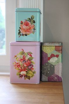 tins#Repin By:Pinterest++ for iPad#