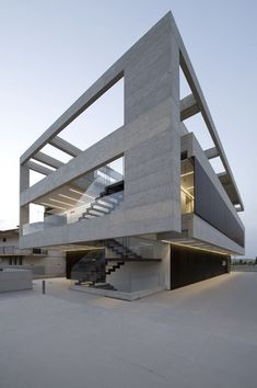 CASA NL_NF - Picture gallery #architecture #interiordesign #concrete