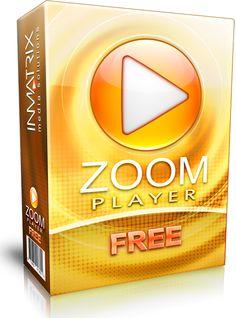 Zoom Player Home Free   Informática & Tecnología