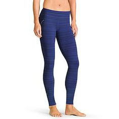 Sandstone Relay Tight - Our most high-performance tight, now with Unstinkable technology and a cool print to push its performance into the stratosphere.  **Looking for high performance leggings for outdoor running in the cold. Blues and greys are my preference.