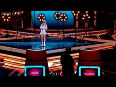 The Voice UK 2013 | Leah McFall performs 'I Will Survive' - The Live Quarter-Finals - BBC One - YouTube