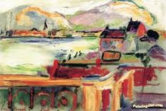 Image result for othon friesz paintings