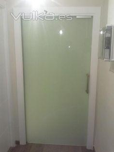 Mejores 26 imágenes de puertas correderas comedor y salon en ...