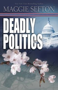 Shortly after learning her niece is having an affair with a congressional chief of staff, Molly Malone finds her niece shot dead, and soon finds herself entangled in the web of a shady political group that is willing to kill its opposition.