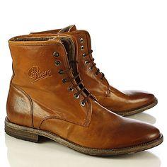 Greve shoes 6515 Cognac