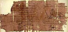 Papyrus - Wikipedia, the free encyclopedia
