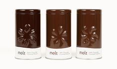 Melt on Packaging of the World - Creative Package Design Gallery
