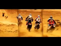 Paulo Gonçalves - Dakar Accident Stage 8 (Big Crash/Fall) - The collapse...