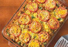 Recipe Breakfast Casserole