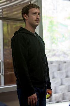 Mark Zuckerberg Controlling Too Much