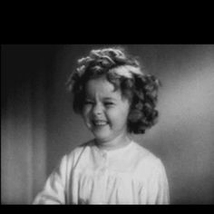 I <3 Shirley Temple