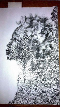Draw pen