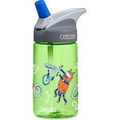 CamelBak Kids' eddy Water Bottle - 14 fl. oz. For Dylan