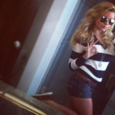 Alli Simpson... my style and life inspiration