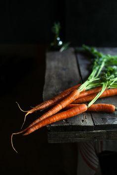 Moody Carrots