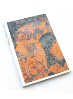 New Artists' Book: Pazifik / Katinka Bock, 2014.