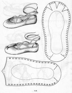 DIY shoes for dolls (from the Internet) . - DIY shoes for dolls (from the Internet) / Toy World / A variety of handmade toys Informations About - Doll Shoe Patterns, Clothing Patterns, Sewing Patterns, Barbie Clothes, Sewing Clothes, Leather Pattern, Sewing Dolls, Crochet Shoes, Leather Projects
