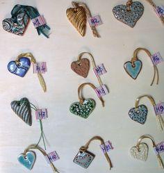 bottoni di ceramica - Cerca con Google Ceramic Pottery, Personalized Items, Bracelets, Google, Jewelry, Ideas, Tiles, Home, Jewlery
