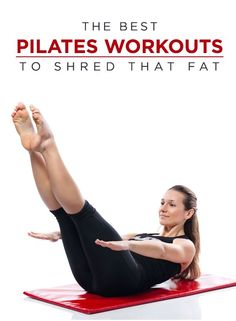 Weight loss is the hot topic of conversation among people these days. Given here are 10 must Pilates exercises for weight loss that lets you to ... #weightloss