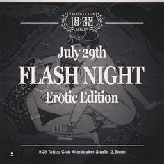 FLASH NIGHT TOMORROW AT 19:28 TATTOOCLUB/// There gonna be Drinks Music and a lot of flash from all of us. No booking who come first got priority.  #darkartists #darktattoo #darktattooart #lovettt #blackworkers #blackwork #berlintattoo #ttt #berlintattooists #tattooberlin  #TTTpublishing #traditionalworkers #ignorantstyletattoo #blacktraditional #btattooing  #tattoo #blacktattoo #tattoos #blackawork #tattoo #blackworkerssubmission #berlin #boldtattoo #boldsolidtattooflash #occultarcana…