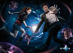 Doctor Who XXL100 Jigsaw Puzzle by Ravensburger  from PuzzleFolk