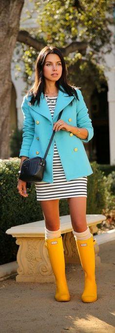 Street Fashion & Inspiration