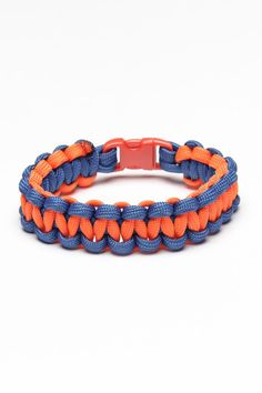 Survive It Florida Gators Bracelet