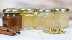 Pure Raw Honey Tea SAMPLE size Choose from by honeyteathyme, $3.75