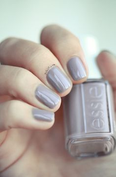 missfancy pants nail polish by essie