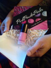 In Love With Pink #XO PinkPowderParlor.com