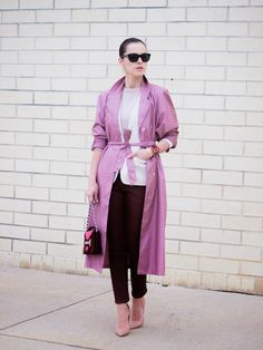 The Trench - wear it stylish! - Style Advisor