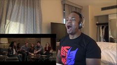 Game Night Official Trailer #1 REACTION!!!