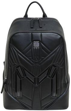 f4d385b0cb Medium Duke Bionic Embossed Backpack