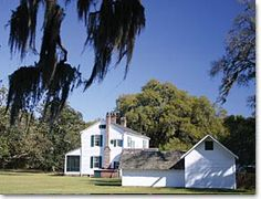 Hofwyl-Broadfield Plantation Historic Site | Georgia State Parks  Brunswick, GA
