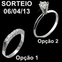 Sigo @nessaandstar e @glauciajoias e participo do sorteio de um anel em prata no #BlogCantinhoDaNêssa.