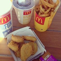 I will never eat from McDonald's again but this looks really good so I'm gonna pin it