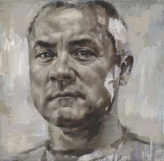Jonathan Yeo  Damien  Eleven Fine Art - Artist detail