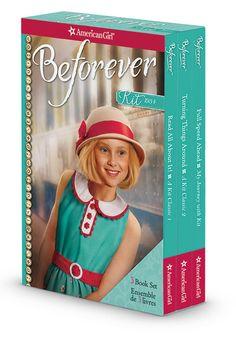 Beforever American Girl - Kit