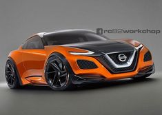 Nissan z