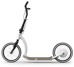 Smart Ped is the first foldable kick assist e-bike. It is light, minimalistic in design and with integrated electronic motor that propels forward. The ideal companion for hectic urban life and city traffic.