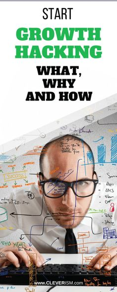 Start Growth Hacking: What, Why and How Inbound Marketing, Digital Marketing Strategy, Business Marketing, Content Marketing, Affiliate Marketing, Media Marketing, Social Media Trends, Social Networks, Startup Business Plan Template