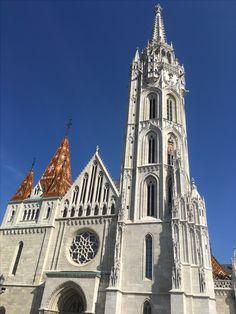 Saint Mattia's Church, Budapest