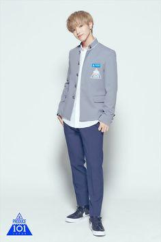 Boys Uniforms, Produce 101 Season 2, Japan, Poses, Coat, Jackets, Real Life, Fashion, Figure Poses