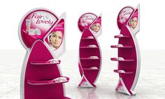 """Check out this @Behance project: """"Fair & Lovely"""" https://www.behance.net/gallery/35556933/Fair-Lovely"""