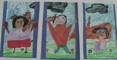 Visual illustrations... Write beginning, middle and endings to stories. See www.visualccl.com for more ideas... The Art of Visual Writing Middle, Illustrations, Writing, Ideas, Art, Art Background, Kunst, Illustration, Performing Arts