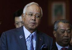 Najib disingkir, pengganti pun tak sempat selesai masalah sebelum pilihan raya umum ke-14 - http://malaysianreview.com/131246/najib-disingkir-pengganti-pun-tak-sempat-selesai-masalah-sebelum-pilihan-raya-umum-ke-14/