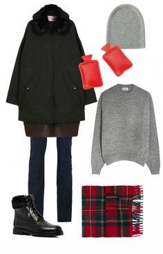 45d84f593fbea5 88 Best wardrobe  winter images